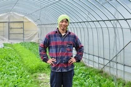 くらら農園 ジューシーで甘い日本一のとうもろこし作りを目指しています。